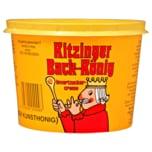 Kitzinger Back-König Invertzuckercreme 500g