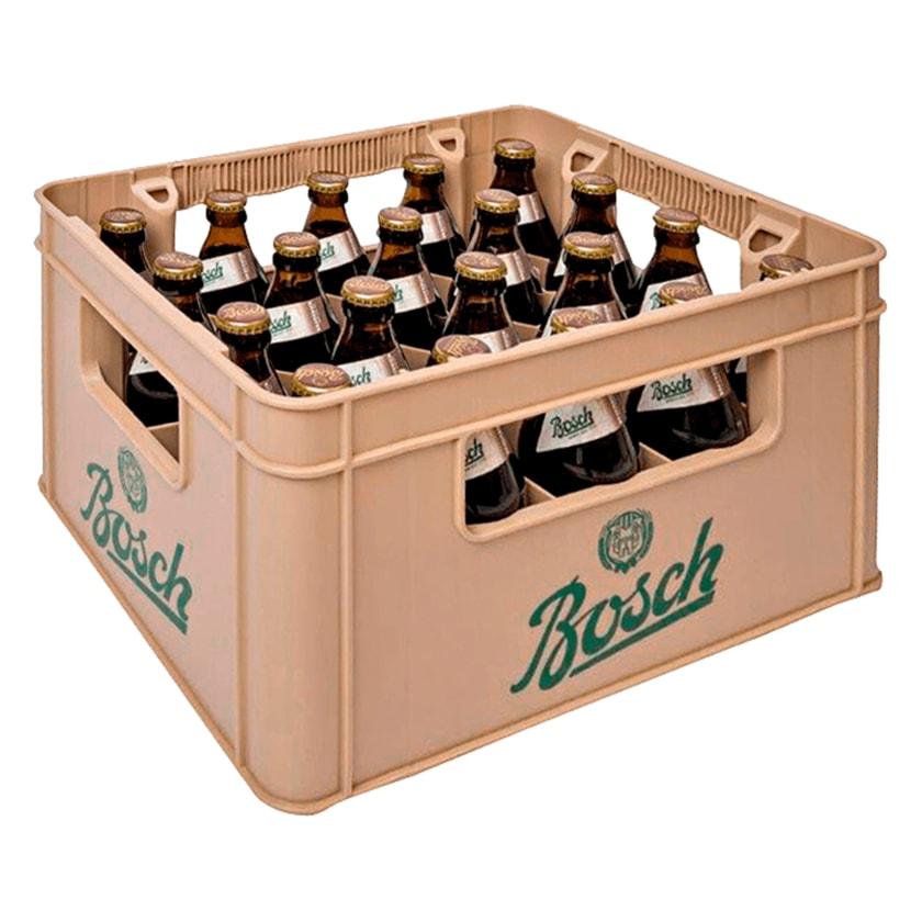 Bosch Braunbier 20x0,5l