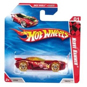 Hot Wheels Fahrzeug
