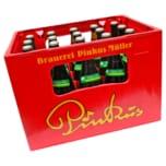 Brauerei Pinkus Müller Bio Pils 20x0,5l