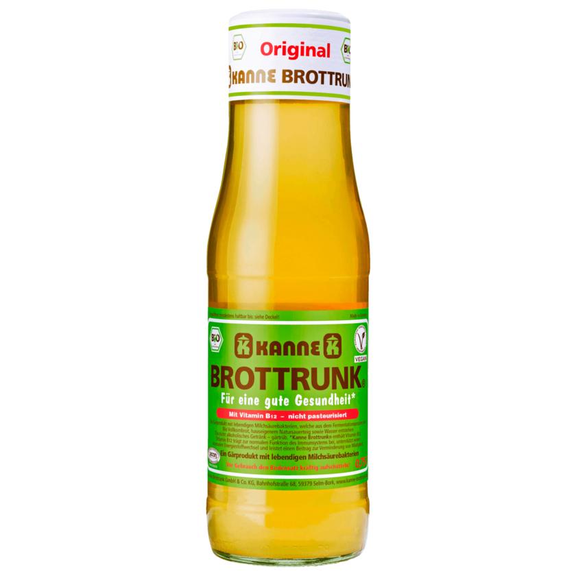 Kanne Bio Brottrunk Original 0,75l
