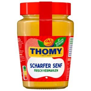 Thomy Senf scharf 250ml