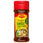 Maggi Würzmischung 2 für Gemüse & helle Saucen Streuer 78g