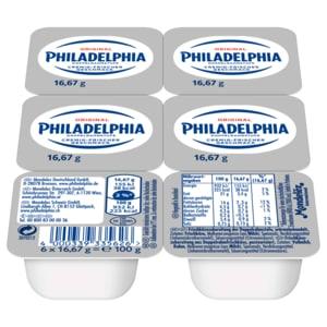 Philadelphia Natur Doppelrahmstufe 6x16,7g