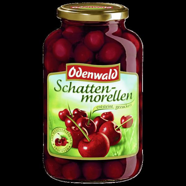 Odenwald Schattenmorellen 350g