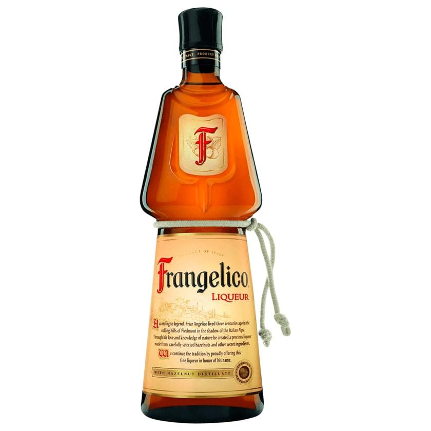 Frangelico Liqueur Haselnuss 0,7l