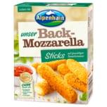 Alpenhain Leckerbissen Back-Mozzarella-Sticks 200g