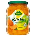 Kühne Kürbis mit Honig verfeinert 400g