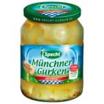 Specht Münchner Gurken 420g