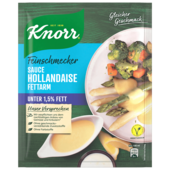 Knorr Feinschmecker Sauce Hollandaise fettarm 250ml
