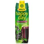 Rauch Happy Day Schwarze Johannisbeere 1l