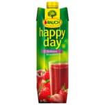 Rauch Happy Day Erdbeere 1l