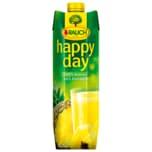 Rauch Happy Day Ananassaft 1l