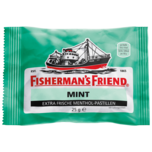 Fisherman's Friend Mint 25g