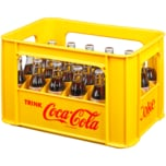 Coca-Cola light 24x0,2l