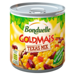 Bonduelle Goldmais Texas-Mix 265g