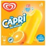 Capri Familienpackung Langnese Eis 9x55ml