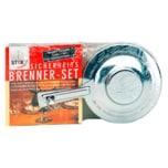 Styx Sicherheits Brenner-Set