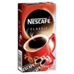 Nescafé Classic löslicher Bohnenkaffee 20g