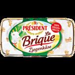 Président La Brique Ziegenkäse 150g
