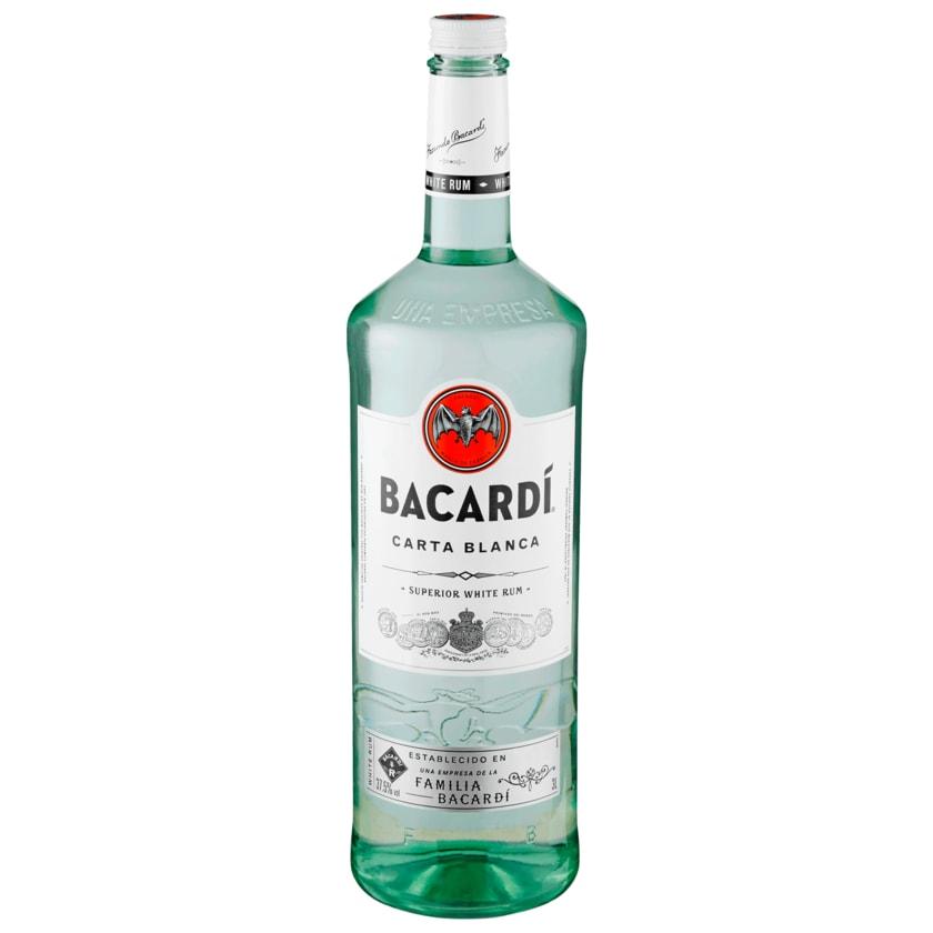 Bacardi Superior White Rum 3l