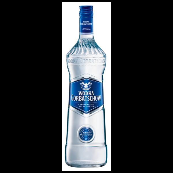 Wodka Achmatov