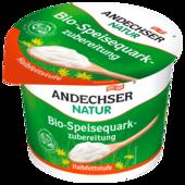 Andechser Natur Bio Speisequark halbfett 250g