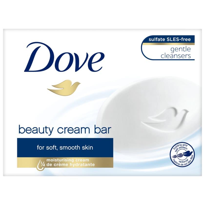 Dove Waschstück Cream Bar Seife 100g