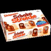 Dickmann's Schoko Strolche 200g, 24 Stück