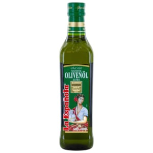 La Espanola Natives Olivenöl extra virgen 500ml