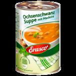 Erasco Ochsenschwanzsuppe 385ml