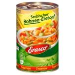 Erasco Serbischer Bohnen-Eintopf 400g