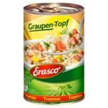 Erasco Graupentopf 400g