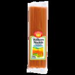 3 Glocken Vollkorn-Nudeln Spaghetti 250g