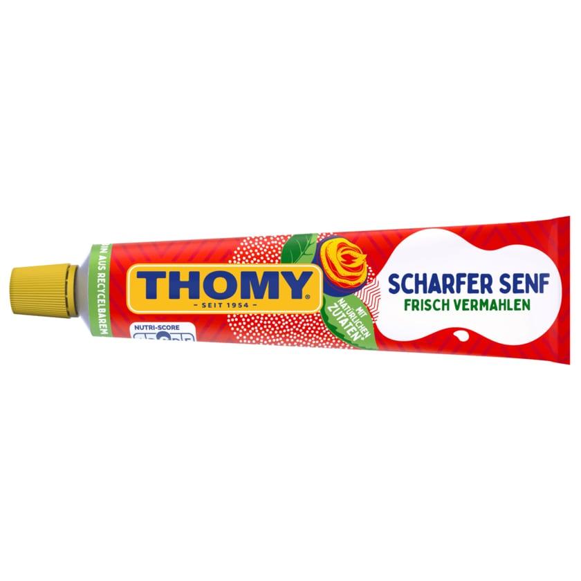 Thomy Senf scharf 200ml