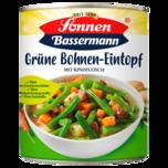 Sonnen Bassermann Mein Grüne-Bohnen-Topf 800g