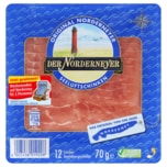 Original Norderneyer Seeluftschinken 70g