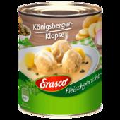 Erasco Königsberger Klopse 800g