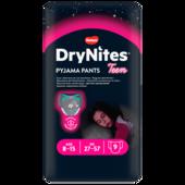 DryNites Mädchen 8-15 Jahre 9 Stück