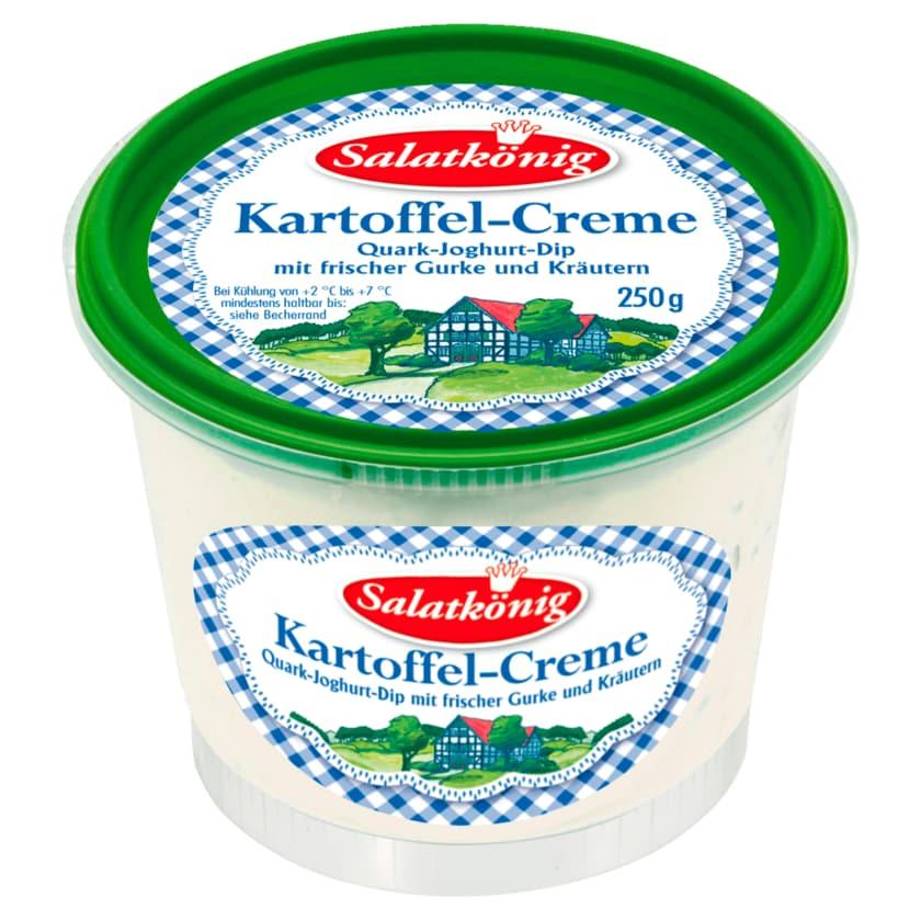Salatkönig Kartoffelcreme 250ml