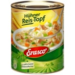 Erasco Hühner-Reistopf 800g