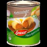 Erasco Fleischgerichte Kohlrouladen 800g