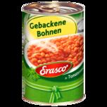 Erasco Gebackene Bohnen in Tomatensauce 400g