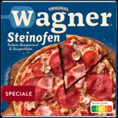 Original Wagner Steinofen Pizza Speciale tiefgefroren 350g