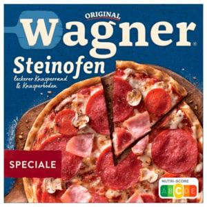 Original Wagner Steinofen Pizza Speciale 350g