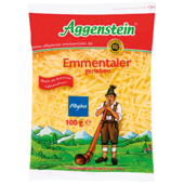 Aggenstein Emmentaler gerieben 100g
