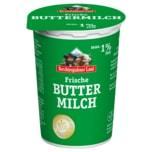 Berchtesgadener Land Frische Buttermilch 500g