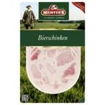 Meister's Bierschinken 100g