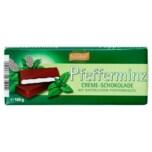 Böhme Creme-Schokolade Pfefferminz 100g
