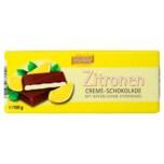 Böhme Creme-Schokolade Zitrone 100g